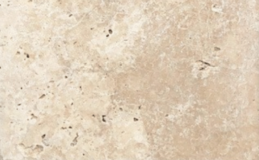 Classic travertine Pool tile, paver and pool coping stone