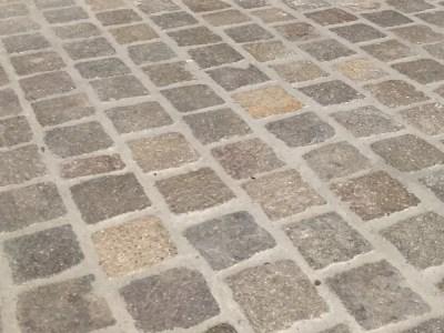 Linden Porphyry-Loose-cobblestone