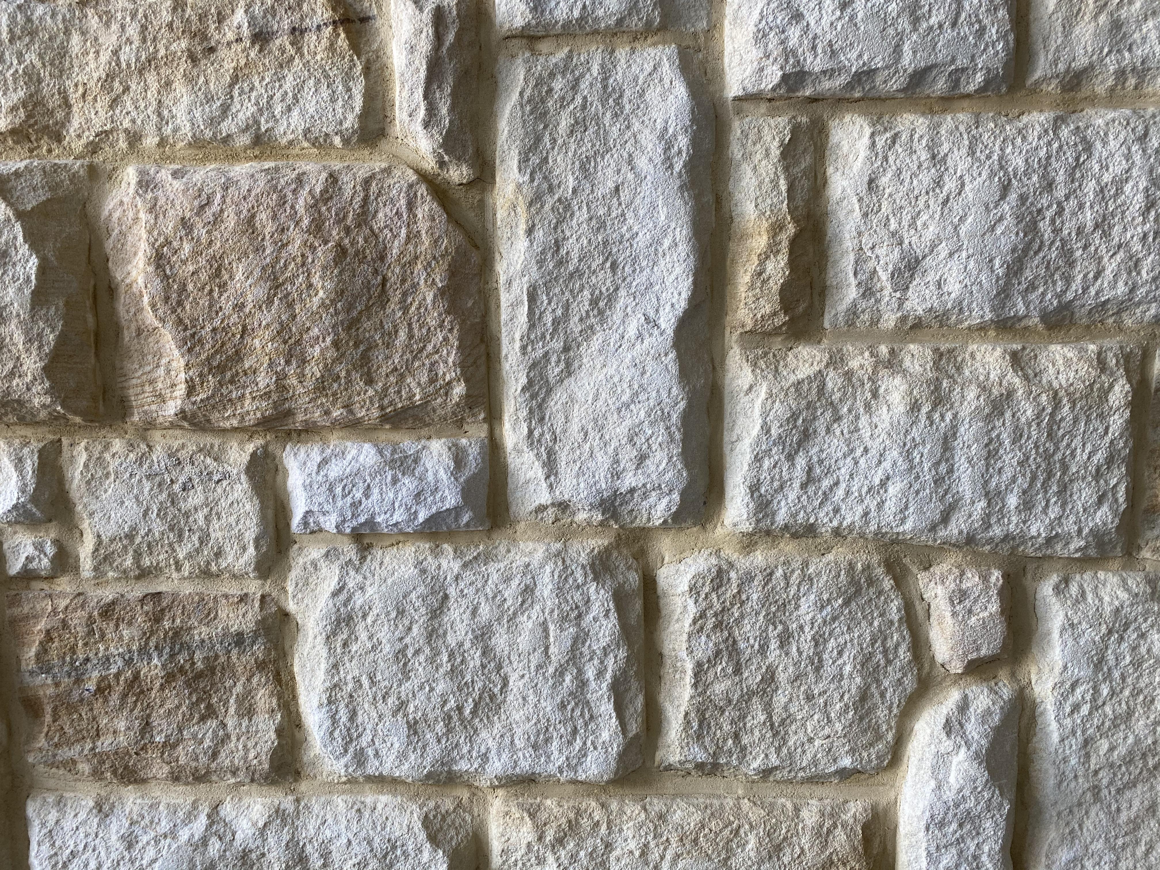 Rustic Walling