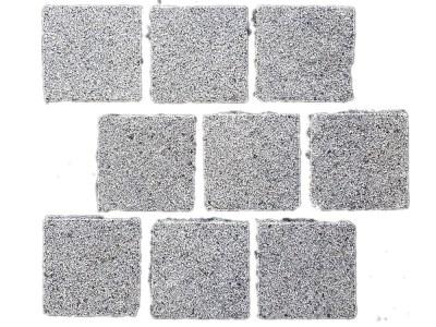 Grey Granite Cobble Stone - Aussie Grey cobblestone
