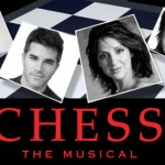 Chess The Production Company