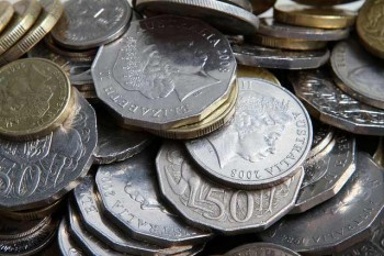 Australian Coins Money
