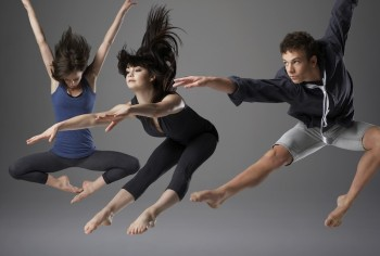 Dance Film Masterclass