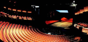 Joan Sutherland Theatre at the Sydney Opera House