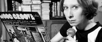 Live On Air With Poet Laureate Telia Nevile