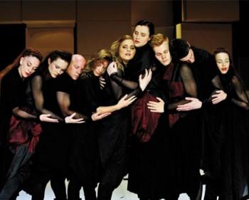 Abandon - Opera Q Studio and Dance North [pohto supplied]