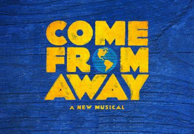 Come From Away receives 11 Green Room nominations