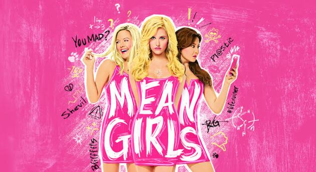 Tina Fey announces film adaptation of MEAN GIRLS THE MUSICAL