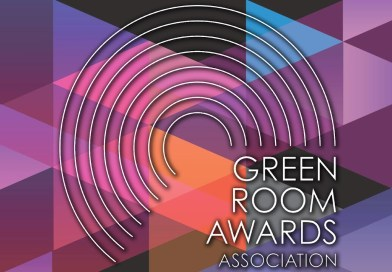 The 37th Annual Green Room Award nominations announced!