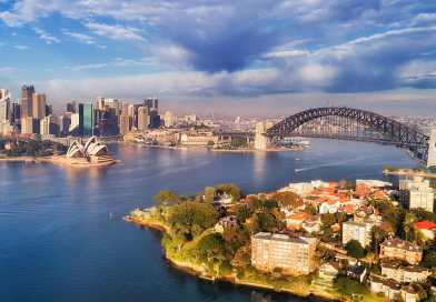 City of Sydney to increase support for local business and the community and cultural sectors