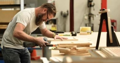 Ballarat company showcase fruits of labour as they adapt to current climate