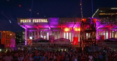 Perth Festival is a huge boost to WA society and economy