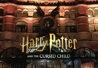 West End production of HARRY POTTER AND THE CURSED CHILD to remain closed until February 2021