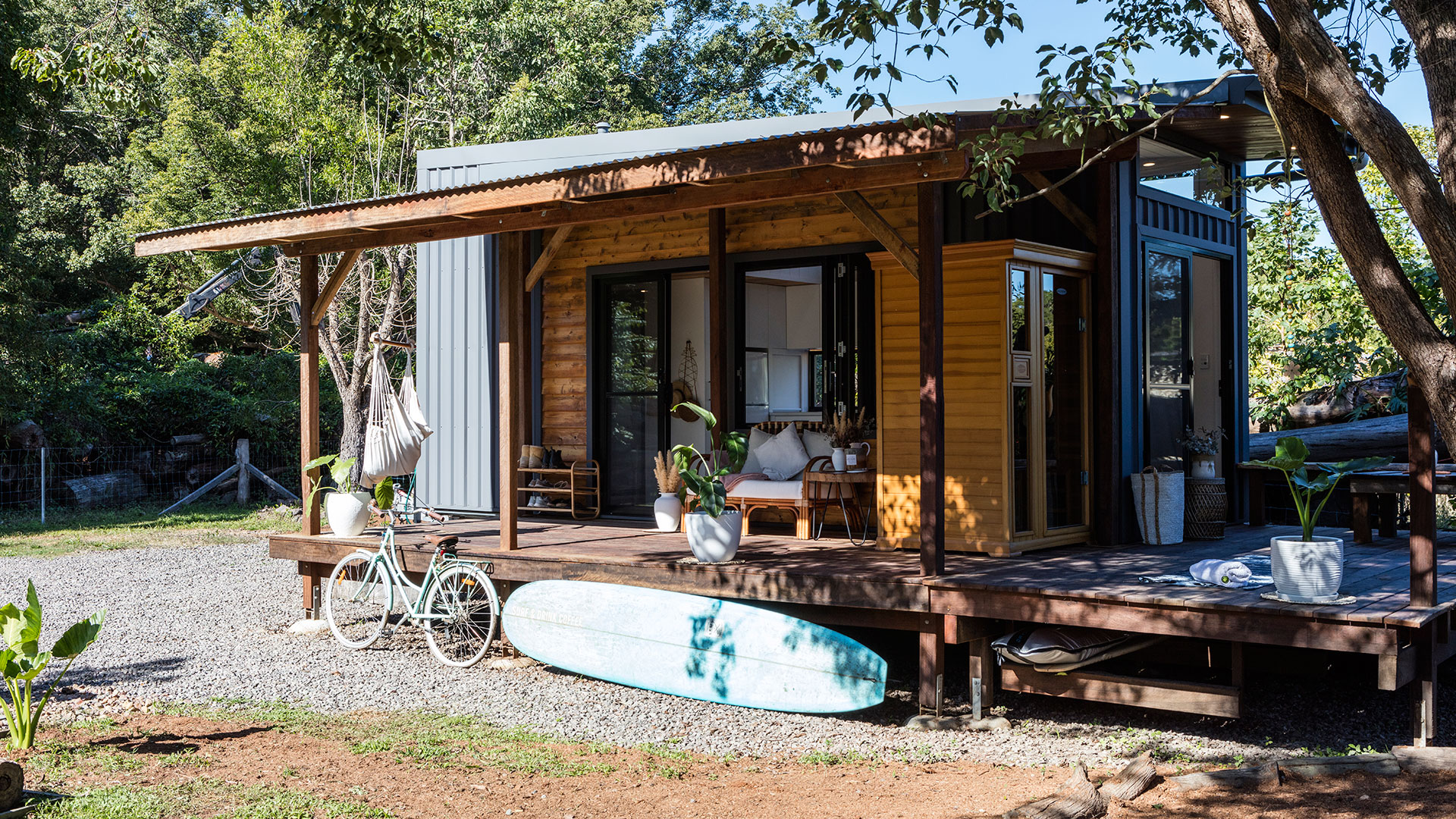 Aussie Tiny Houses