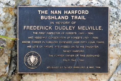 Mount Lofty Birriee Track