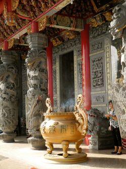 Bishan Tempel