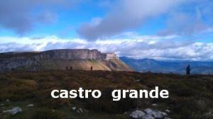 CASTRO GRANDE