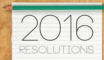 Austenesque New Year's Resolutions