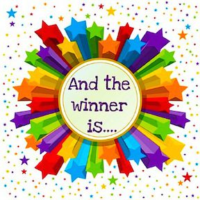 "Announcing the Winner of Leenie Brown's ""Be a Mikey"" Giveaway"