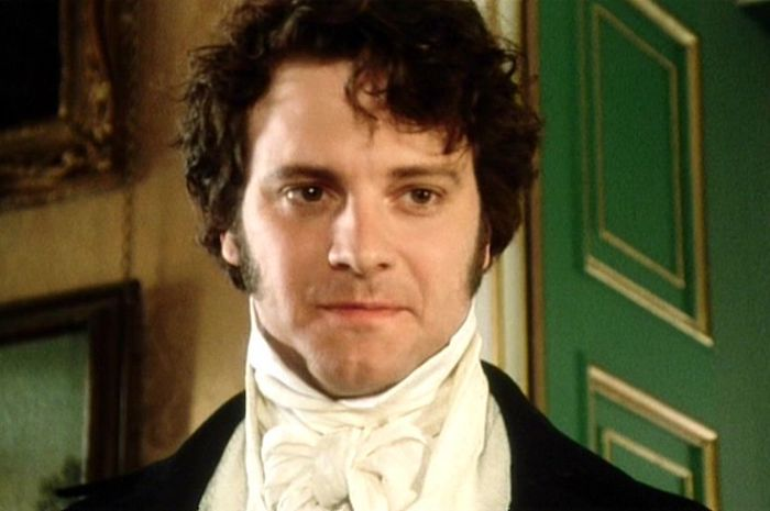 "When in ""Pride and Prejudice"" Does Darcy Accept the Fact He Loves"