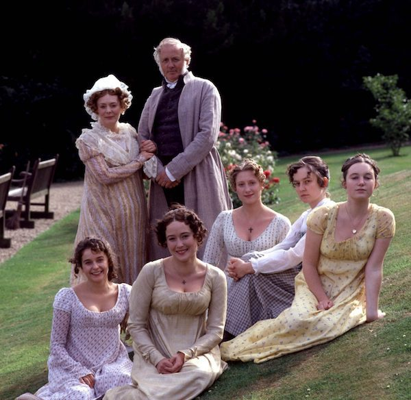 Favorite 1995 Pride and Prejudice Scenes