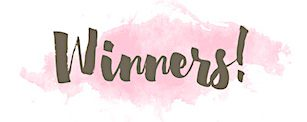 """Announcing the Winners of Zoe Burton's """"Novella and a Giveaway"""" Prize"""