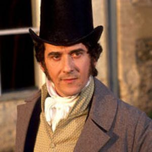 Petty Revenge on Some of the Villains of Pride and Prejudice, Part 3 George Wickham