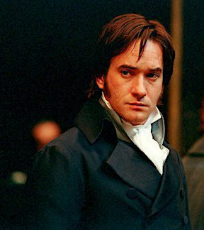 Regency Manners and Fitzwilliam Darcy