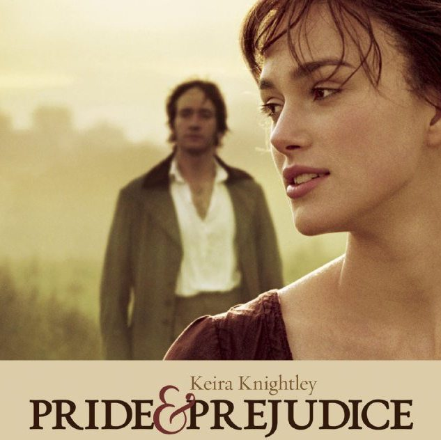 Top 10 Goofs in Pride and Prejudice (2005)