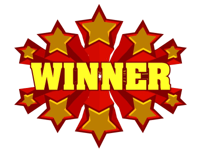 "Announcing the Winner of P. O. Dixon's ""Irrevocably Gone"" Giveaway"