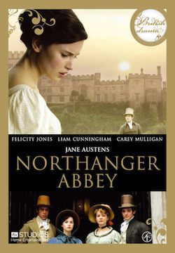 Why Northanger Abbey? A Possible Inspiration for Austen's First Novel