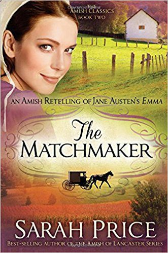 An Excerpt and Giveaway of The Matchmaker!