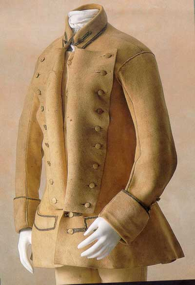 The Fashionable Englishman in the Regency