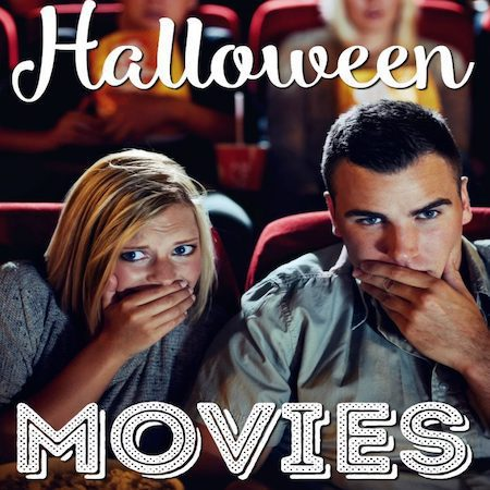 It's Halloween so Bring on the Horror Movie Genre! Let's talk movie origins and Phantasmagoria.