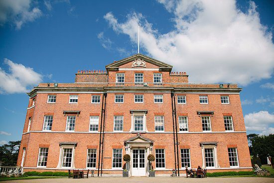 Numerous Scandals Associated with Hertfordshire's Brocket Hall