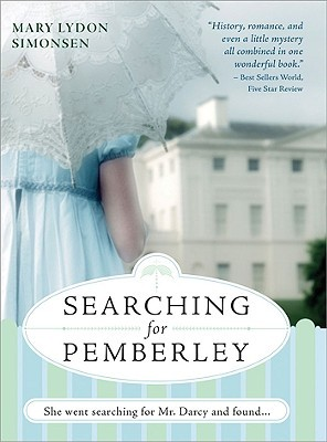 Searching for Pemberley