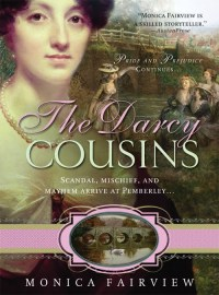 The Darcy Cousins Cover