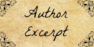 Author Excerpt