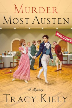 Murder Most Austen