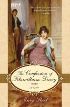 The Confessions of Fitzwilliam Darcy