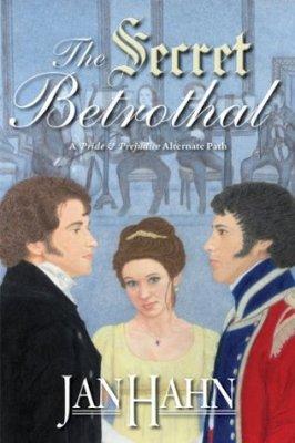 The Secret Betrothal