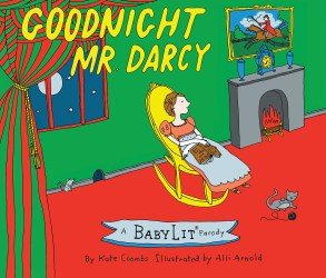Goodnight Mr. Darcy
