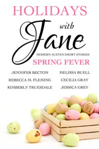 Holidays with Jane Spring Fever