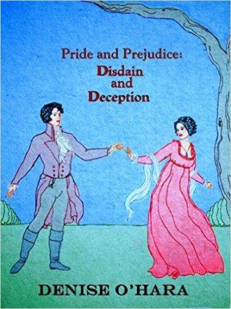 Pride and Prejudice-Disdain and Deception