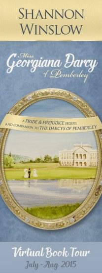 Miss Georgiana of Pemberley - blog tour banner (1)