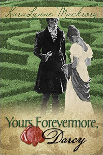 Yours Forevermore Darcy