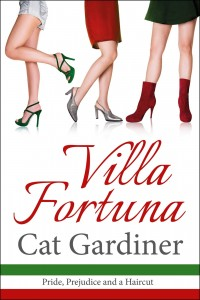 Villa Fortuna Cover LARGE EBOOK