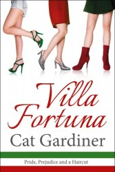 Villa Fortuna Cover LARGE EBOOK