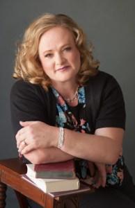 Jeanna Ellsworth Lake Author Photo