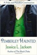 Pemberley Haunted